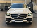 Rent-a-car Mercedes-Benz GLE 350 4Matic AMG equipment in Menton, photo 2