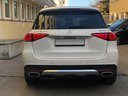 Rent-a-car Mercedes-Benz GLE 350 4Matic AMG equipment in Menton, photo 4