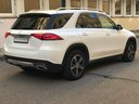 Rent-a-car Mercedes-Benz GLE 350 4Matic AMG equipment in Menton, photo 3