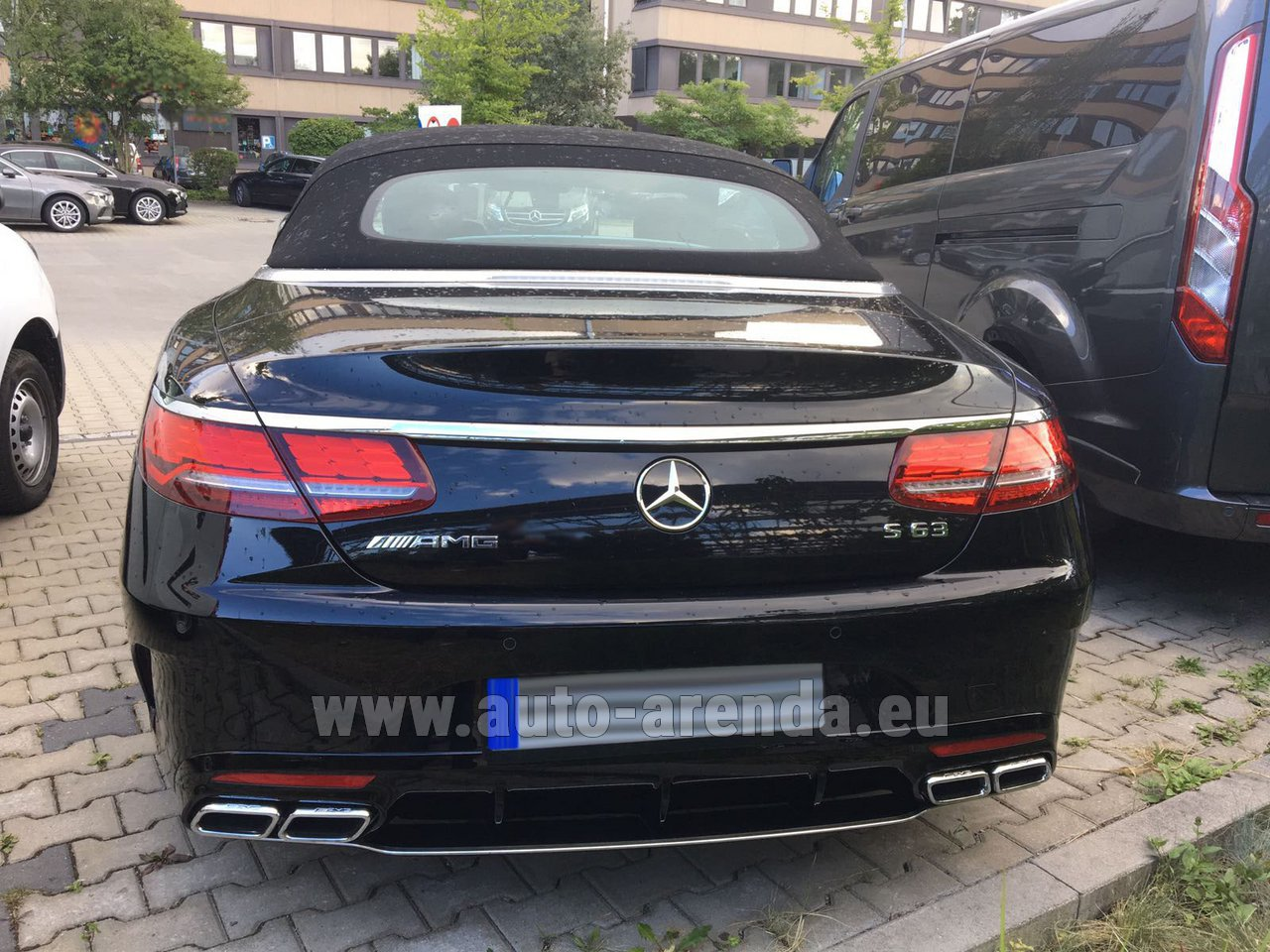 rent mercedes benz s 63 amg cabriolet v8 biturbo 4matic in frejus. Black Bedroom Furniture Sets. Home Design Ideas