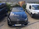 Rent-a-car Mercedes-Benz S 63 AMG Cabriolet V8 BITURBO 4MATIC+ in Moutiers, photo 13