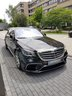Rent-a-car Mercedes-Benz S 63 AMG Long in Menton, photo 2