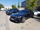 Аренда в Ницце аэропорт автомобиля Mercedes-Benz S 63 AMG Long