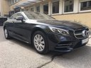Rent-a-car Mercedes-Benz S-Class S 560 4MATIC Coupe in Saint-Jean-de-Maurienne, photo 2