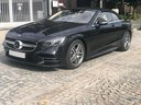 Rent-a-car Mercedes-Benz S-Class S 560 Cabriolet 4Matic AMG equipment in Saint-Tropez, photo 12