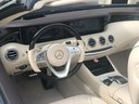 Rent-a-car Mercedes-Benz S-Class S 560 Cabriolet 4Matic AMG equipment in Saint-Tropez, photo 9