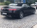 Rent-a-car Mercedes-Benz S-Class S 560 Cabriolet 4Matic AMG equipment in Saint-Tropez, photo 16