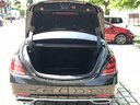 Rent-a-car Mercedes-Benz S-Class S400 Long 4Matic Diesel AMG equipment in Saint-Tropez, photo 11