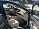 Rent-a-car Mercedes-Benz S-Class S400 Long 4Matic Diesel AMG equipment in Saint-Tropez, photo 9