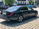 Rent-a-car Mercedes-Benz S-Class S400 Long 4Matic Diesel AMG equipment in Saint-Tropez, photo 3