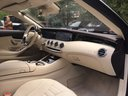 Rent-a-car Mercedes-Benz S-Class S500 Cabriolet in Moutiers, photo 6