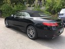 Rent-a-car Mercedes-Benz S-Class S500 Cabriolet in Moutiers, photo 2