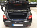 Rent-a-car Mercedes-Benz S-Class S500 Cabriolet in Moutiers, photo 9
