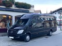 Rent-a-car Mercedes-Benz Sprinter 18 seats in France, photo 1