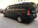 Rent-a-car Mercedes-Benz V-Class V 250 Diesel Long (8 seats) in Champagne, photo 8