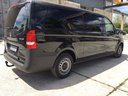 Rent-a-car Mercedes-Benz VITO Tourer 116 CDI (9 seats) AMG equipment in Provence, photo 2