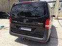 Rent-a-car Mercedes-Benz VITO Tourer 116 CDI (9 seats) AMG equipment in Provence, photo 4