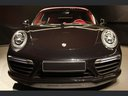 Rent-a-car Porsche 911 991 Turbo Cabrio S LED Carbon Sitzbelüftung with its delivery to Courchevel 1300, photo 6
