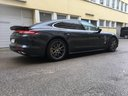 Rent-a-car Porsche Panamera Turbo Executive with its delivery to Brides-les-Bains, photo 2