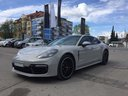 Rent-a-car Porsche Panamera 4S Diesel V8 Sport Design Package with its delivery to Brides-les-Bains, photo 1