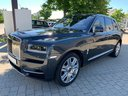Rent-a-car Rolls-Royce Cullinan Black in Champagne, photo 2