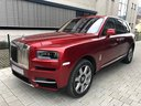 Rent-a-car Rolls-Royce Cullinan in Andorra, photo 2