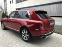 Rent-a-car Rolls-Royce Cullinan in Andorra, photo 4