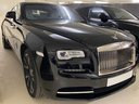 Rent-a-car Rolls-Royce Wraith in Saint-Tropez, photo 1