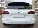 Rent-a-car Volkswagen Touareg 3.0 TDI R-Line in Saint-Tropez, photo 10