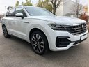Rent-a-car Volkswagen Touareg 3.0 TDI R-Line in Saint-Tropez, photo 2