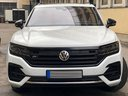 Rent-a-car Volkswagen Touareg R-Line in Menton, photo 6